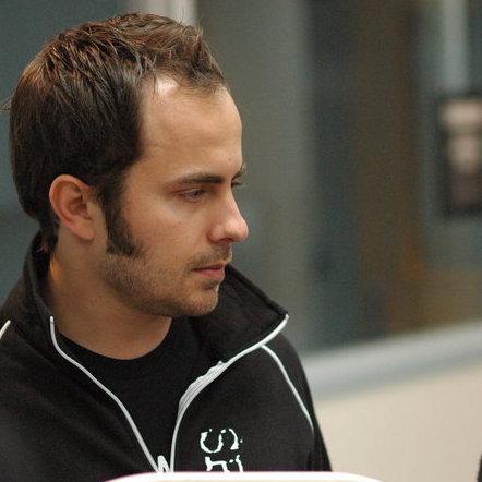 Jeremy Boreing
